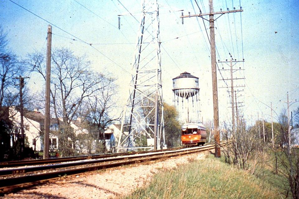 mke speed rail 1950